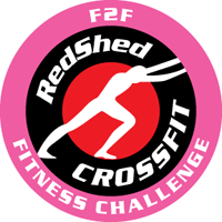 RedShed Crossfit F2F Fitness Challenge